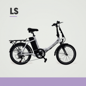 Chameleon LS Electric Bike