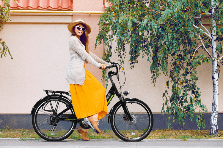 Byocycles - Electric Bikes - Electric Bicycles